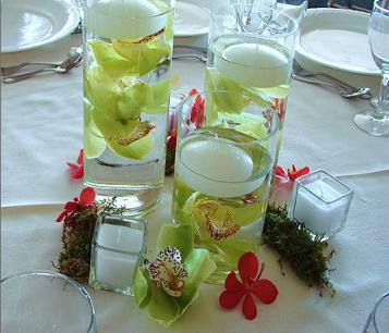 Wedding Decorations Cheap on Flower Decorations Floral Deco Wedding Centerpieces Event Decorations
